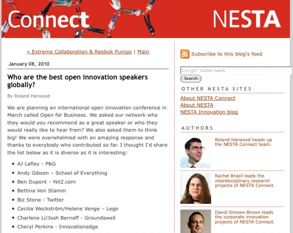 Cheryl perkins innovation consultant best innovation speaker globally