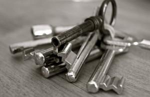 keys free photo