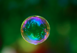 bubble wikipedia