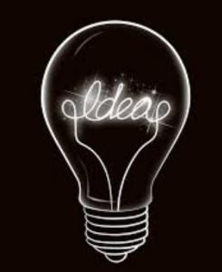 Free Pixabay photo Idea, Light Bulb